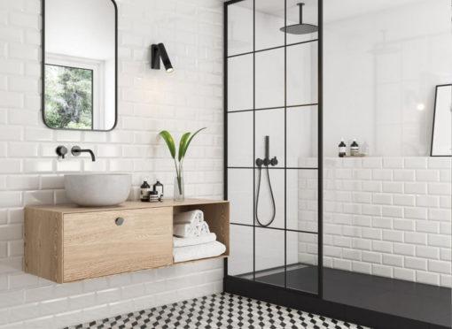 Salon łazienek i płytek ceramicznych - UNISAN Wronki